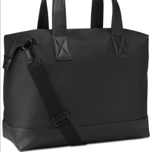 """YSL tote bag new in black 23""""x16"""""""